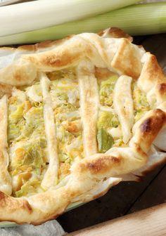 Frühlingsquiche Spanakopita, Ethnic Recipes, Food, Play Dough, Food Food, Rezepte, Meal, Essen