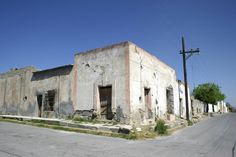 House At Mina, Nuevo Leon