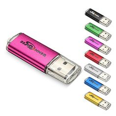 From 7.49 Bestrunner 16gb Usb 2.0 Memory Stick Usb Drive Rose