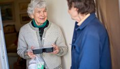 Get connected with senior services and programs in your local area.