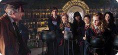 Poções, feitiços e objetos | Fanzone Potterish :: Harry Potter, Jogos, Chat, Downloads, tudo para fãs!