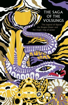 Howling Frog Books: The Song of the Volsungs