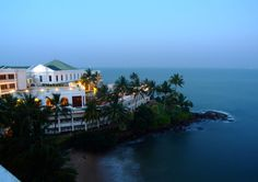 Mount Lavinia Hotel, near Colombo. Former British Governor's residence offering a colonial taste of Sri Lanka. http://indian-ocean-weddings.co.uk/weddings/sri-lanka/