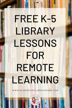 School Library Lessons, Library Lesson Plans, Middle School Libraries, Elementary School Library, Library Skills, School Resources, Learning Resources, Elementary Schools, Library Organization