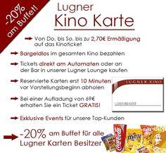 Lugner Kino Boarding Pass, Fiction, Cinema, Luxury, Cards