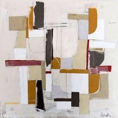 "Saatchi Art Artist Susan Washington; Painting, ""Come Undone"" #art"