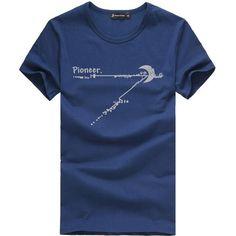 summer short men t-shirt brand clothing cotton comfortable male t-shirt