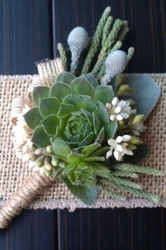Nice 30 Elegant Winter Boutonniere Ideas https://weddmagz.com/30-elegant-winter-boutonniere-ideas/