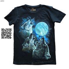 volves t-shirt
