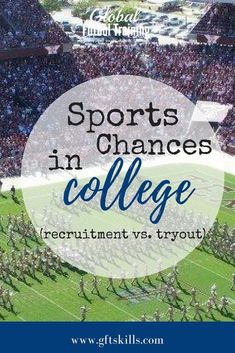 Learn what 2 things you must do for college recruitment. Know what coaches are looking for. FREE webinar too! Soccer Workouts, Soccer Drills, Soccer Coaching, College Soccer, Youth Soccer, Athletic Scholarships, Scholarships For College, Skill Training, Soccer Training