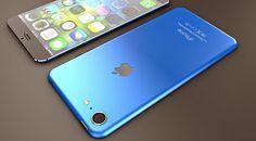 iPhone 7 - каким он будет