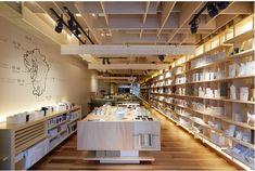 日本人だから、お茶を飲むとホッとする。 コーヒーや紅茶の専門店で好きな銘柄を選ぶように、日本茶も気軽に選んでみたい。 そんな思いを実現するのが「151E(いちごいちえ)」。 昨年2013年秋に福岡市にできた、まるで雑貨屋さんのようなお茶のセレクトショップです。 福岡にあるデザイン事務所『planning ES』が、商品...