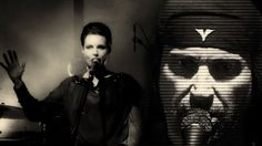 Laibach - See That My Grave Is Kept Clean (Official Video) Listening To Music, My Music, Tv On The Radio, Tv Radio, Dangerous Minds, American Tours, See It, Keep It Cleaner, Documentaries