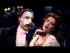 Watch Ramin Karimloo, Sierra Boggess & Hadley Fraser in Phantom of the Opera's 25th Anniversary Concert  Ramin Karimloo - The Music of the Night