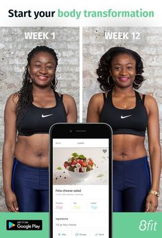 Get the app & start your fitness journey