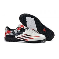 Cheap Adidas Messi Pibe De Barr10 10.1 TF Black White Red,www.cheapshoesoccer.com