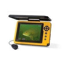 EUC AQUA VU Micro 5 W/Dvr 5'' Camera System AVMICRO 5
