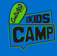{Church 14} Centrikids camp