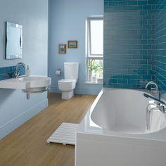 Bathroomcompare.com | Homebase Cuba Oval Basin