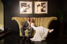 Carlyon Bay Hotel Wedding - Lauren & Ryan