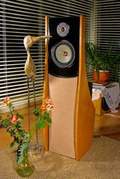 Great sounding speakers at RMAF 2010