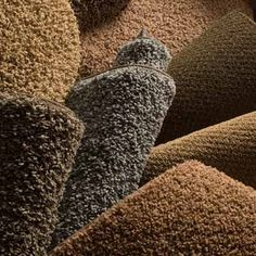 Wall-to-Wall Carpet Buying Guide