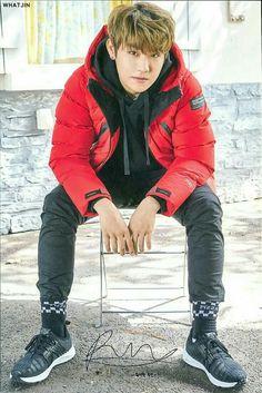 My enemy My boyfriend - Park Woojin