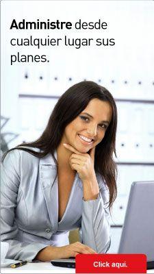 Empresa de Telefonia celular, con amplia cobertura.