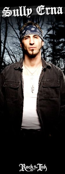 Sully Erna - Sully Erna Photo (16015214) - Fanpop