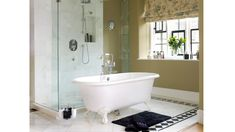 Cheshire - Clawfoot Bathtub | Victoria + Albert Baths Australia Cheshire, Victoria And Albert Baths, Roll Top Bath, Soaking Bathtubs, Luxury Bath, Shower Tub, Clawfoot Bathtub, Home Renovation, Victorian Bathtubs