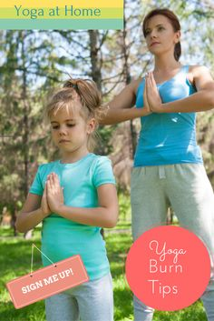 Yoga Burn with kids at home , Yoga Mom at home weight loss http://www.thefitmommy.us/2016/12/yoga-at-home-yoga-burn-system.html