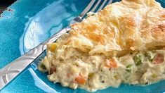In case you didn't already know, September 23 marks National Great American Pot Pie Day.