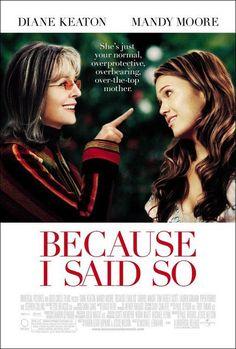 ¡Porque lo digo yo! (2007) | Cartelera de Noticias