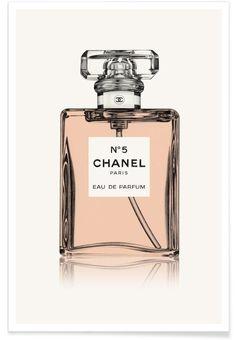 Perfume von Lauren Mortimer now on JUNIQE!