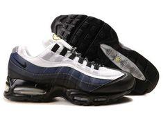 super popular 74a82 8a026 Nike Air Max Mens, Air Max 95 Mens, Cheap Nike Air Max, Nike Shoes Cheap,  Air Jordan 3, Jordan Shoes, Sneaker Heads, Air Max 95 White, Sandals Online