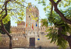 El Puerto de Santa Maria - Castello