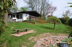 Vakantiehuis DE-34621-01 in Frielendorf voor 2 personen en 3 hond(en)