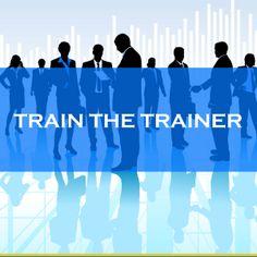 Train The Trainer program for HR & Training Professionals. http://www.ravindertulsiani.net/