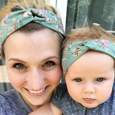 15 ideas baby diy knit sewing projects for 2019 Diy Baby Headbands, Diy Headband, Baby Bows, Fashion Headbands, Baby Shower Gifts To Make, Trendy Baby Girl Clothes, Diy Clothes, Diy 2019, Headband Tutorial