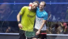 Qatar Update: Elshorbagy Sees Off Gaultier to Capture Qatar Classic Crown - Professional Squash Association