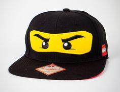 "LEGO ""Ninjago"" Snapback Cap"