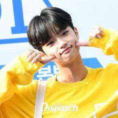 Produce 101, Hyungwon, Pretty Girls, Boy Groups, Beautiful Men, Sons, Dancer, Kpop, Dsp Media