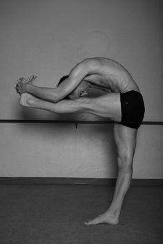 Dandayamana-Janushirasana Standing Head to Knee - Bikram Yoga