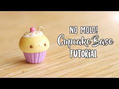 How to Shape Stars (No Mold!) │ Polymer Clay Tutorial - YouTube