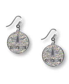Aminco Dallas Cowboys Glitter Drop Earrings Men - Sports Fan Shop By Lids -  Macy s b209dd952