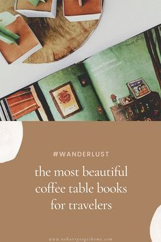 Looking for the most beautiful travel themed coffee table books? On this post, we share five of the most amazing photography books that will inspire you to travel, even from home! Best Travel Books, Travel Movies, Travel Articles, Travel Advice, Travel Info, Photography Books, Amazing Photography, Travel With Kids, Family Travel