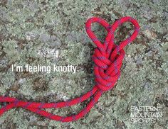 Climber Love - Eastern Mountain Sports