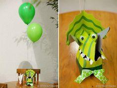 Festa_Infantil_Dinossauros 14