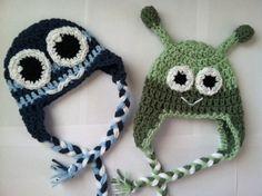 Basic crochet pattern
