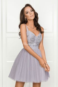 Wyprzedaz sukienek na wesele Tanie sukienki wieczorowe - Illuminate Pretty Little Dress, Little Dresses, Formal Dresses, 18th, Birthday, Style, Fashion, Felting, Dresses For Formal